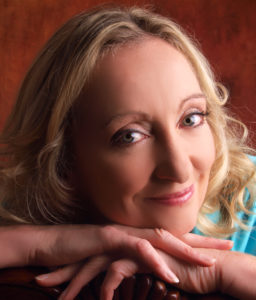 Liz Fletcher Brown Inspirational Speaker